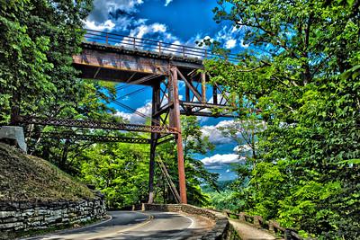 Letchworth State Park NY