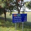 Lithuania July 08 07