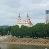"Vilnius - Capital of Lithuania, 700 years old<br /> ""I love you too"""
