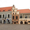 Kaunas former Capital established 13th century