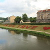 "Vilnius - Capital of Lithuania, 700 years old<br /> ""I Love You"""