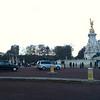 plaza of Buckingham Palace