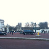 plaza of Buckingham Palace