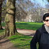 Near Buckingham Palace