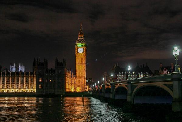 London Feb 2015