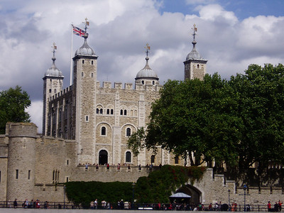 London - August 2006