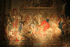 Chateau De Versailles - Tapestry of Louis XIV visiting the Gobelins Manufactory