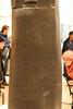 The Louvre - The Code of Hammurabi.