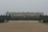 Chateau De Versailles - Looking towards the chateau from the parc