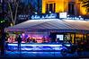 Paris oyster bar
