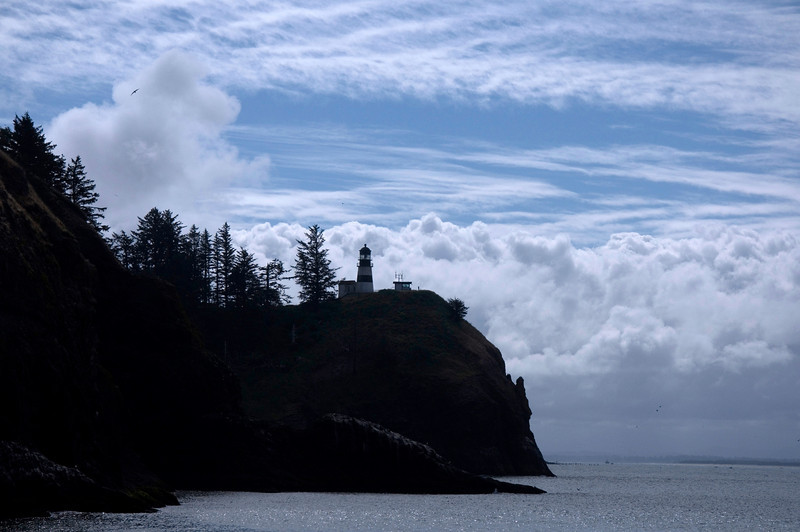 Cape Disappointment , August 26th, 2010