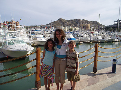 Los Cabos 2005-2006