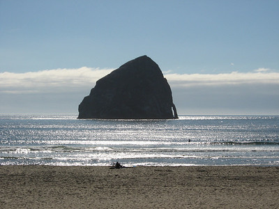Lost Lake/Pacific City 2006