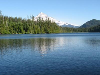 Lost Lake July 2008
