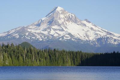 Lost Lake July 2012