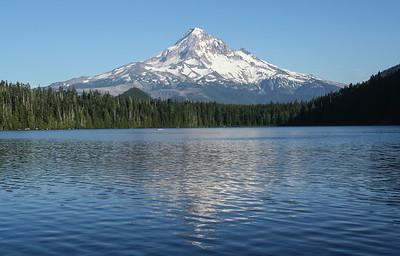 Lost Lake July 2014