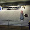 Shuttle Wall