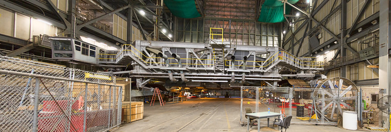 Crawler Transporter 2