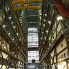 VAB interior