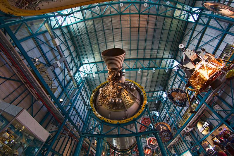 Saturn V Stage 3