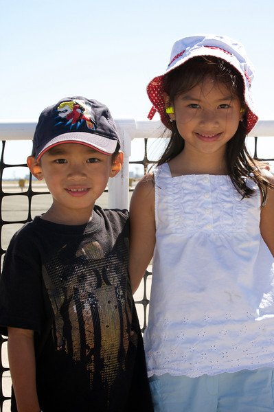 <center>Jared and Kailyn</center>