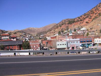 MEXICO (Sonora)