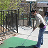 minigolf champ o the world!