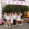 Streetwalkers!!! Oh my how the team has grown! Karyl, Kaylon, Sarah, Stacey, Paula, Brian, Karen, Colleen, Thia, Tim, Frau, Sarge and Joy....