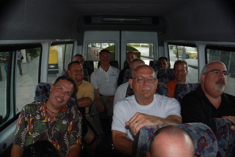 The Peru Gang - those of us who took the week long extension from the Galapagos tour to Peru.