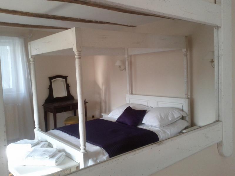 manoir de maffrecourt, mirabelle apartment