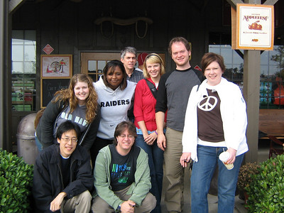Magic City Mission - Nov 2007