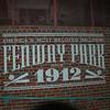 Day 8 - 19 Fenway Park