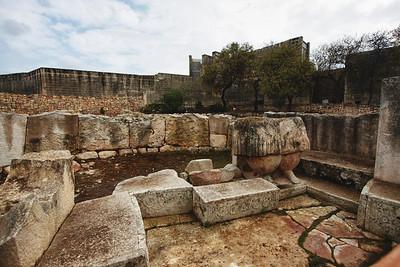 Hal Tarxien Temple