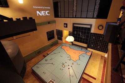 Lascaris War Room