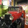 Duncan Hines car
