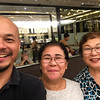 Lunch with the Kalaw family - Buffet 101