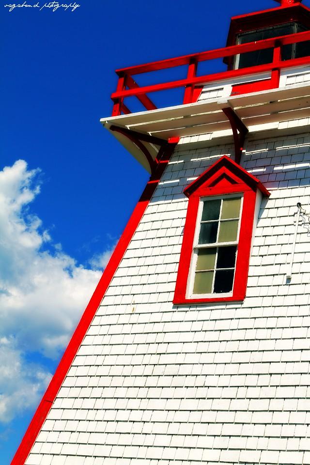 Manitowaning Lighthouse, Manitowaning, Manitoulin Island