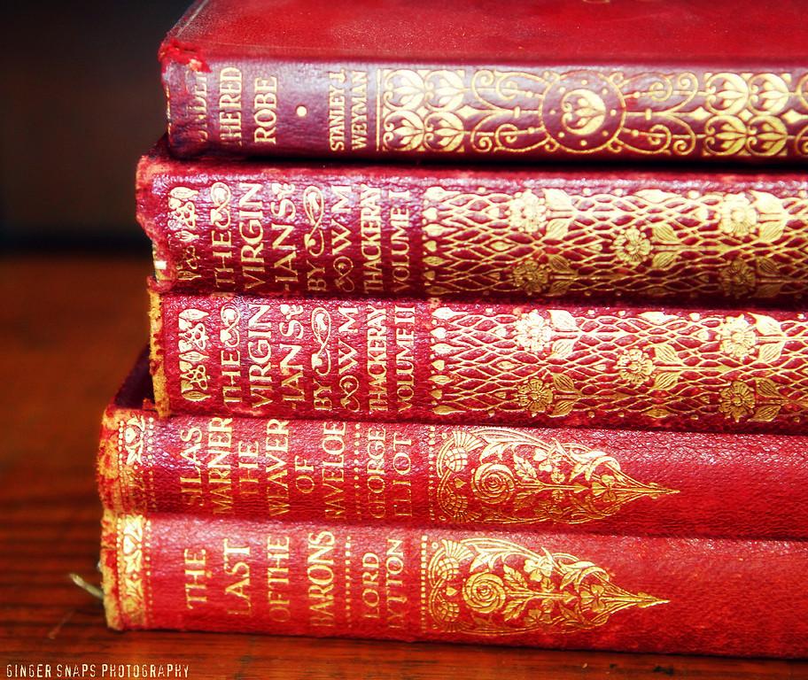 George Eliot Classic!