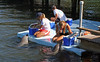 """At the Dolphin Research Center.  <br /> <a href=""""http://www.dolphins.org/"""">http://www.dolphins.org/</a>"""
