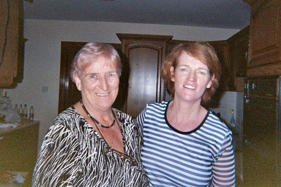 Nora and Margaret