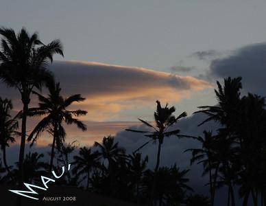 2008-08 Maui