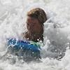Kerstin boogie boarding