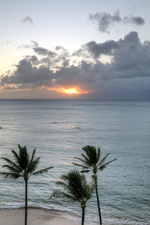 Maui 2011 HDR