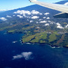 This was my first real look at the Hawaiian Islands.
