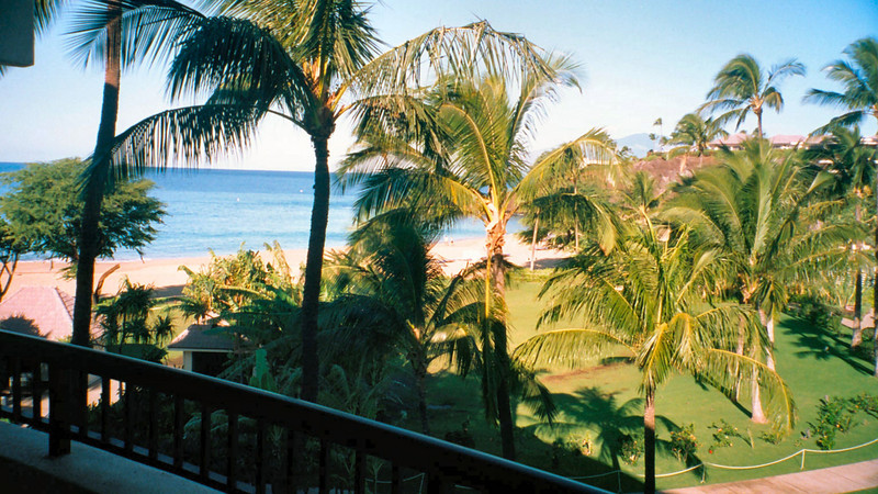 Vacation at The Sheraton Maui