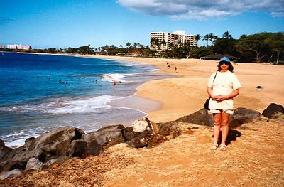 Maui Hawaii Feb.1998