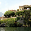 Villa Balbianello<br /> Bellagio, Italy on Lake Como
