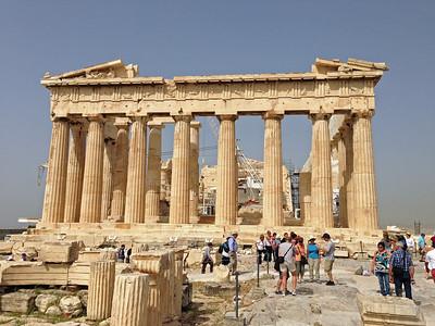 Mediterranean Cruise - 2013