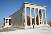 Athens - On the Acropolis