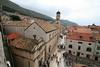 Dubrovnik Croatia - Walking the Wall